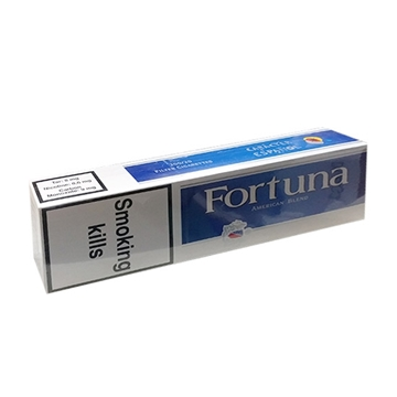Picture of Special Price-Fortuna Blue Cigarette