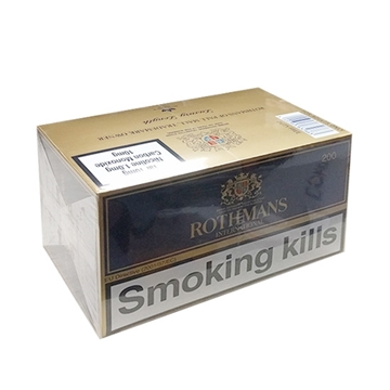 Picture of Special Price-Rothmans International Cigarette