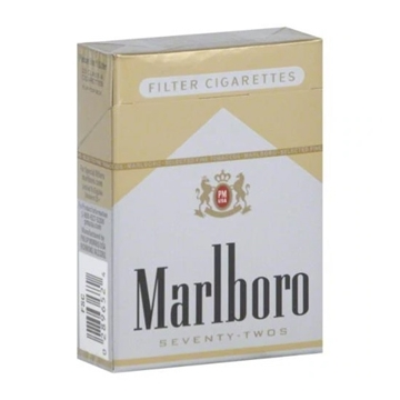 Picture of Marlboro gold