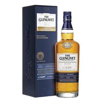 Picture of Glenlivet MDR Small Batch 40%Vol