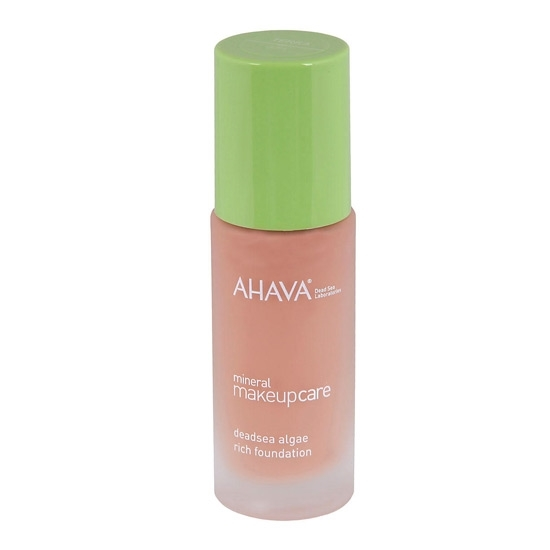 Picture of Ahava Dead Sea Algae Rich Make Up Clay 1 oz (30 ml)