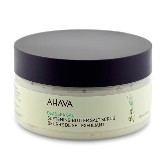 Picture of Ahava Softening Butter Salt Scrub (350 gr./12.3 oz.)