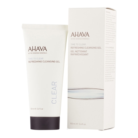 Picture of AHAVA TIME TO CL GEL CLEANS BT