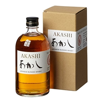 Picture of Akashi White Oak Glen Whisky 50CL