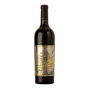 Picture of Alexander Grand Reserve Wine Red (750 ml)
