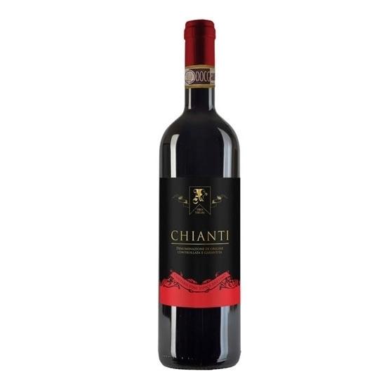 Picture of ARETINO CHIANTI RED WINE