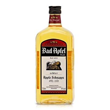 Picture of Bad Apfel Apple Liqueur (1L)