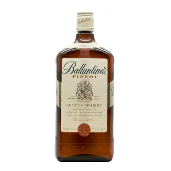 Picture of Ballantines Finest Whisky (1L)