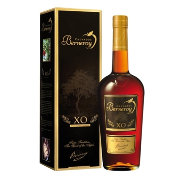 Picture of BERNEROY XO CALVADOS COGNAC