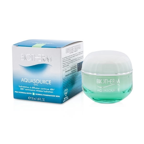 Picture of Biotherm Aquasource Normal/Combination Skin Gel (50 ml./1.7 oz.)