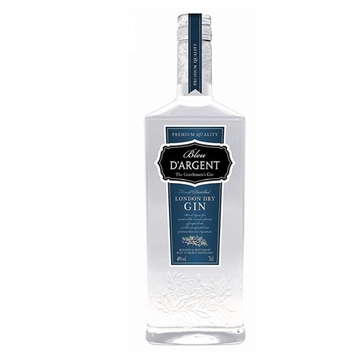 Picture of Bleu D'Argent London Dry Gin (700 ml)