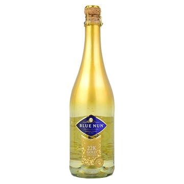 Picture of Blue Nun Sparkling Gold Edition (750 ml.)