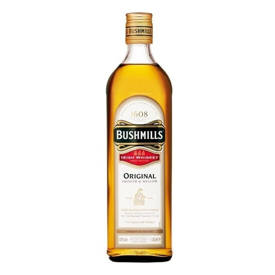 Picture of Bushmills Irish Whisky (1L)