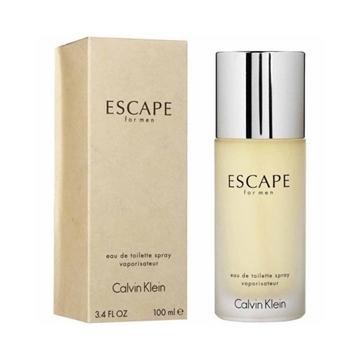 Picture of Calvin Klein Escape Eau De Toilette For Men (100 ml./3.4 oz.)