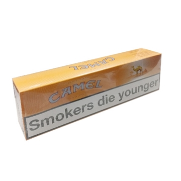 Picture of Camel Orange / Medium Cigarettes
