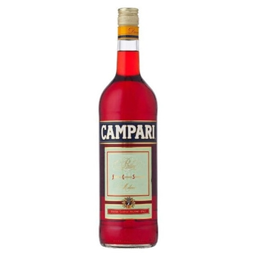 Picture of Campari Bitter Aperitif (1L)