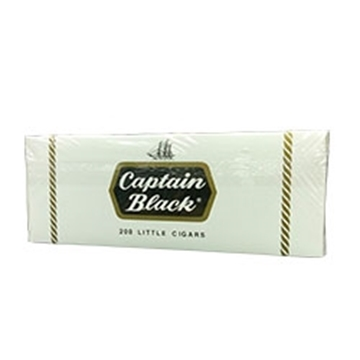 Picture of Captain Black Little Cigars (200 Little Cigars)