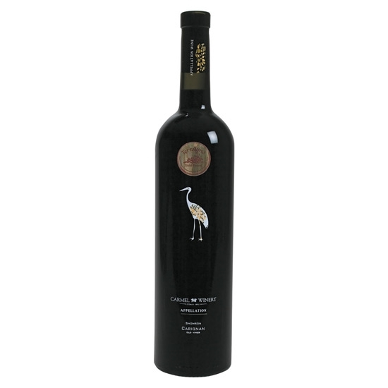 Picture of Carmel Appelation Carigan Red Wine (750 ml.)
