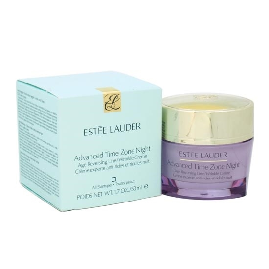 Picture of Estee lauder Time Zone Night Cream (50 ML)