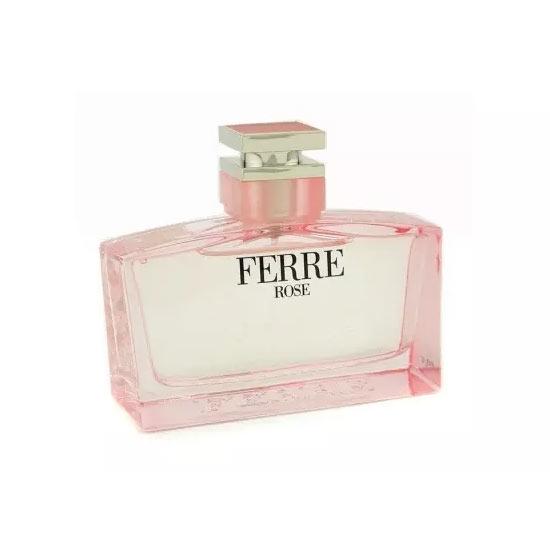 Picture of Ferre Rose Eau De Toilette Spray (100 ml./3.4 oz.)