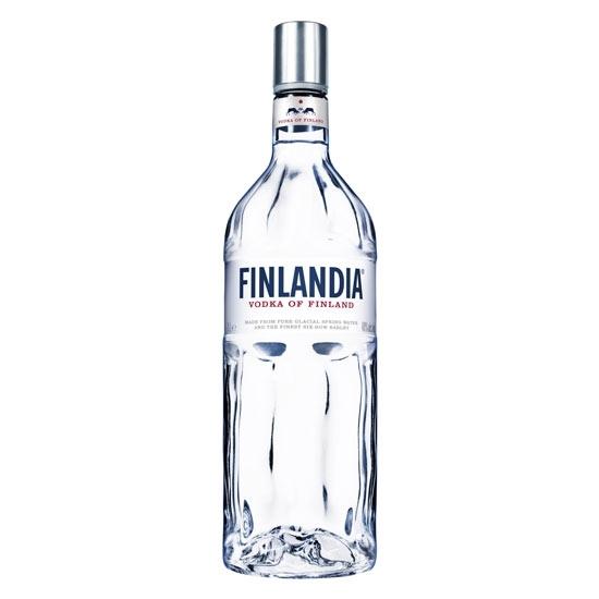 Picture of Finlandia Vodka 40% (1L)