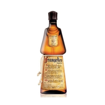 Picture of Frangelico Liqueur Nuts 1 Liter