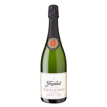 Picture of Freixenet Excellencia Cava Brut (75 CL)