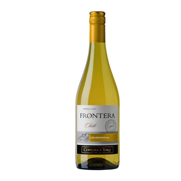 Picture of Frontera Chardonnay White Wine (750 ml.)