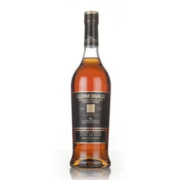 Picture of Glenmorangie Quinta Ruban Whiskey (1L) With Gift Box