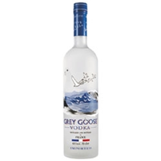 Picture of GREY GOOSE 40% VODKA