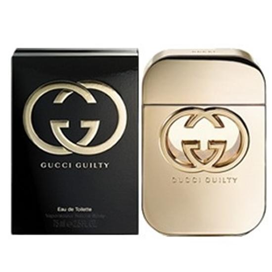 Picture of GUCCI GUILTY EDT SPR
