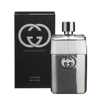 Picture of Gucci Guilty Pour Homme Eau De Toilette (90 ml./3 oz.)