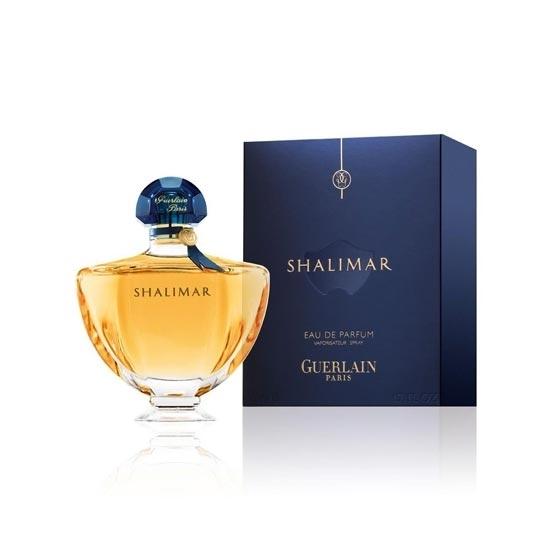 Picture of Guerlain Shalimar Eau de Parfum for Women 90ml