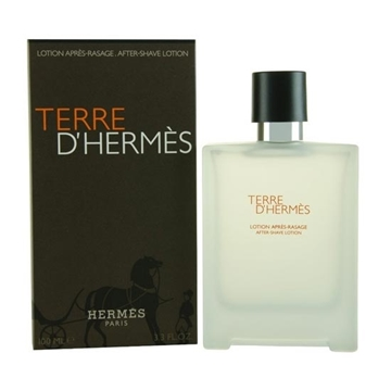 Picture of Hermes Voyage D'Hermes After Shave Balm (100ml./3.4oz.)