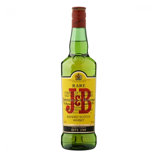 Picture of J&B Whiskey (1L)