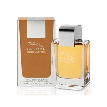 Picture of Jaguar Excellence Eau de Toilette for Men Natural Spray 100ml