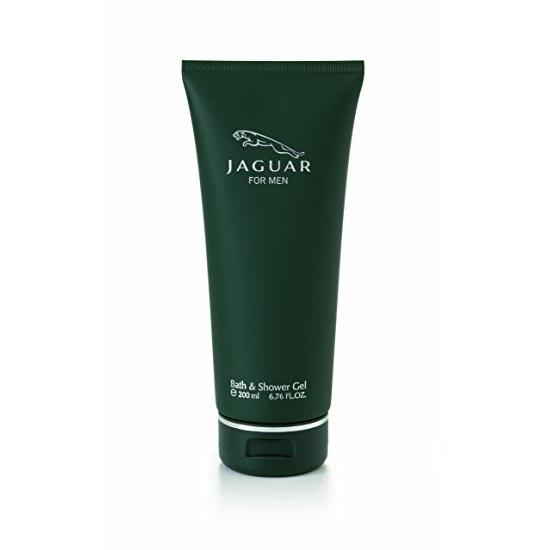 Picture of Jaguar For Men Shower Gel 200 ML