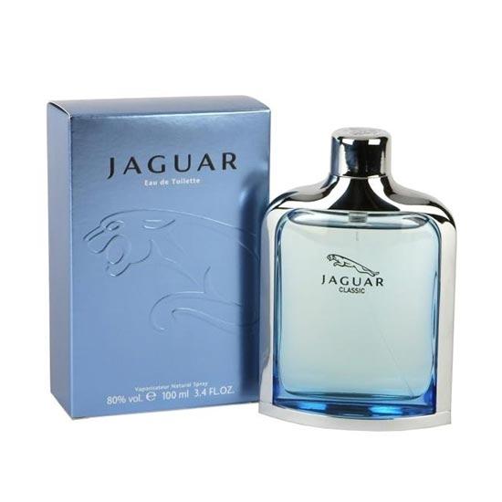 Picture of Jaguar New Classic Eau de Toilette for Men Natural Spray 100ml