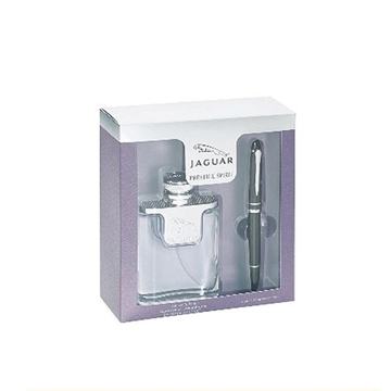 Picture of Jaguar Prestige Spirit Pen Set (Eau de Toilette 100ml, Pen)