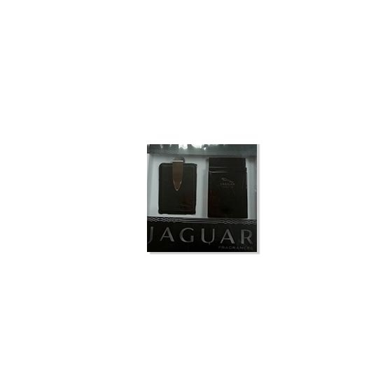 Picture of Jaguar Vision III Money Clip Set (Eau de Toilette 100ml, Money Clip)