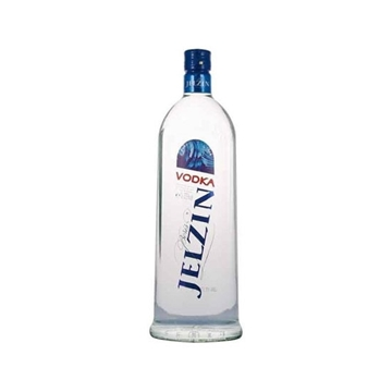 Picture of Jelzin vodka 500 ML