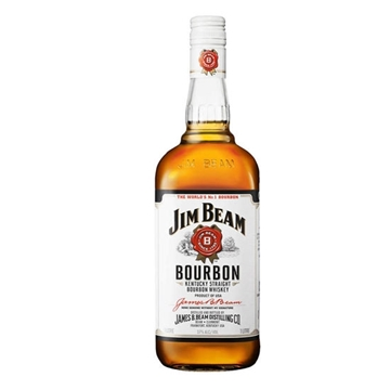 Picture of Jim Beam Whiskey (1L)