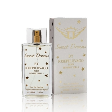 Picture of Jivago Sweet Dreams Eau De Parfum For Women (100 ml./3.4 oz.)
