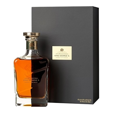 Picture of Johnnie Walker Blue Label King George