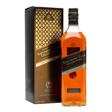 Picture of Johnnie Walker Explorers Club Collection The Gold Route (1L)