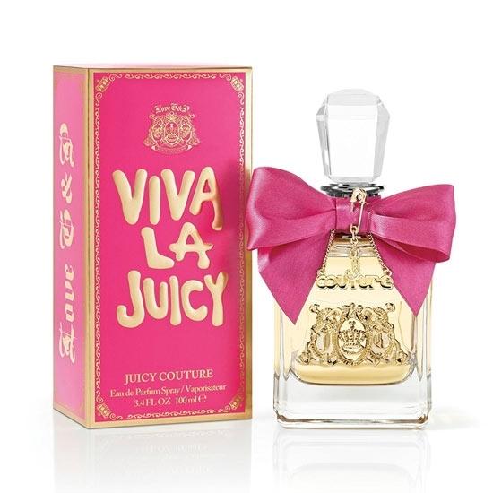 Picture of Juicy Couture Peace, Love & Juicy Couture Eau De Toilette For Women (100 ml./3.4 oz.)
