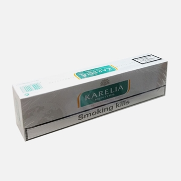 Picture of Karelia Menthol Cigarettes