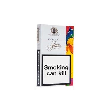 Picture of Karelia Slims Cigarette