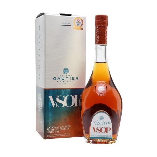 Picture of MAISON GAUTIER VSOP COGNAC 40%