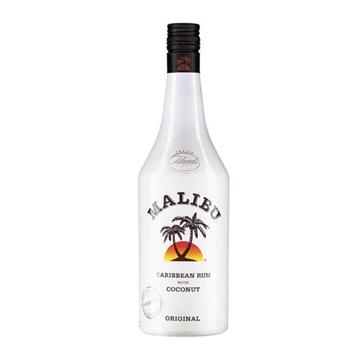 Picture of Malibu White Rum (1L)